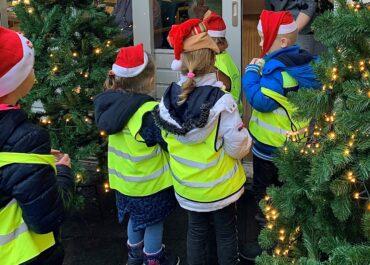 Kerstactie voor Brinkhoven